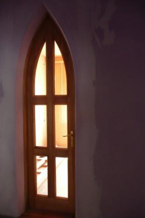 двері міжкімнатні. Львов. фото 1