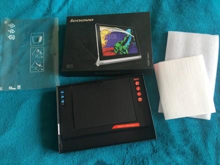 Планшет Lenovo Yoga Tablet 2 1050L LTE. Львов. фото 1