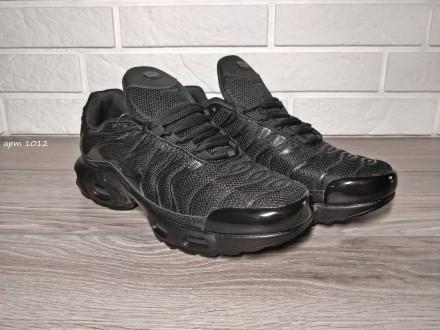 Кроссовки Nike Air Max TN размер 41-46. Хмельницкий. фото 1