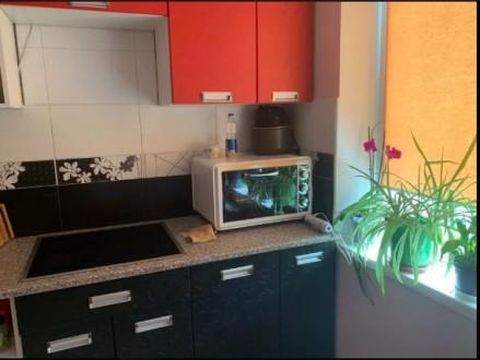 Срочно сдам двух комнатную квартиру с отличным ремонтом на ж/м Победа. Квартира . Победа, Днепр, Днепропетровская область. фото 2