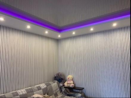 Срочно сдам двух комнатную квартиру с отличным ремонтом на ж/м Победа. Квартира . Победа, Днепр, Днепропетровская область. фото 10
