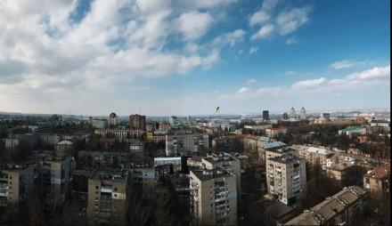 Квартира полностью РЕАЛЬНАЯ и актуальная - готова к вселению. Фото соответствуют. Центр, Днепр, Днепропетровская область. фото 13