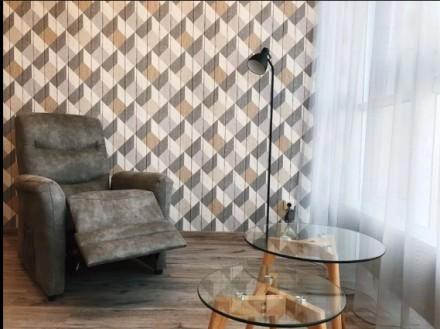 Квартира полностью РЕАЛЬНАЯ и актуальная - готова к вселению. Фото соответствуют. Центр, Днепр, Днепропетровская область. фото 8
