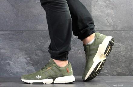 a09466680c0d2e Зелені кросівки - купити жіноче та чоловіче взуття на дошці ...