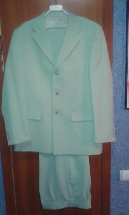 Мужской костюм West Fashion Evolution. Торецк (Дзержинск). фото 1