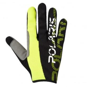 Демисезонные мужские перчатки Polaris AM Defy Long Finger. Харьков. фото 1