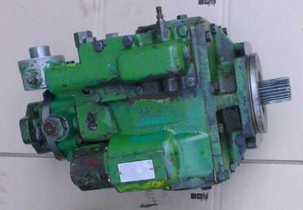 Компания на постоянной основе производит ремонт гидравлики  John Deere Ремонт . Киев, Киевская область. фото 3