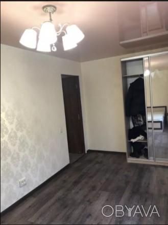 2-х комнатную на долгий срок от хозяина на долгий период  Проспект Гагарина Но. Гагарина, Днепр, Днепропетровская область. фото 1