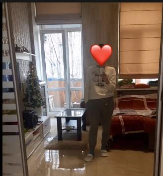 2-х комнатная с ремонтом в хорошем состоянии в самом центре города. Коммунальные. Центр, Днепр, Днепропетровская область. фото 5