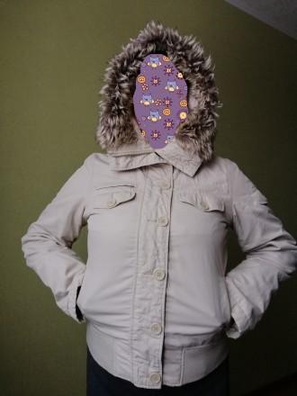 Куртка демисезонная размер 44-46.. Харьков. фото 1