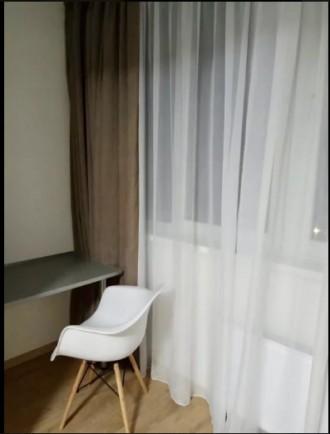 Аренда уютного жилья в ЖК Набережный Квартал. Современная квартира с современны. Победа-2, Днепр, Днепропетровская область. фото 6