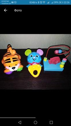 Интерактивные игрушки. Киев. фото 1