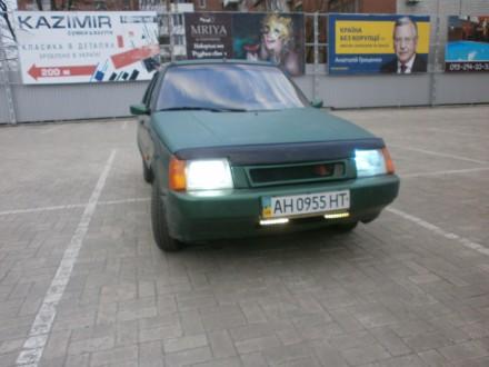 Продам заз 110307 славута. Славянск. фото 1
