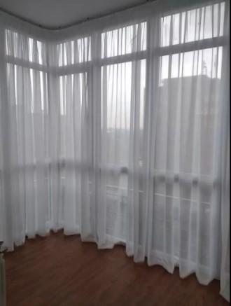 Сдам 1 комнатную квартиру с панорамным остеклением в НОВОМ доме возле Парка Чкал. Центр, Днепр, Днепропетровская область. фото 5
