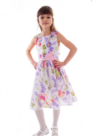 ДАЙС. Сукня для дівчинки. Полтава. фото 1