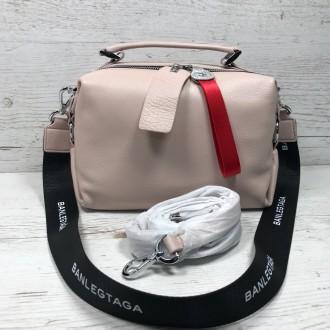 Женская кожаная сумка трансформер (  можно растегнуть по бокам и размер сумки ст. Одесса, Одесская область. фото 12