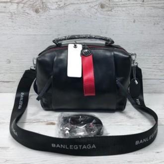 Женская кожаная сумка трансформер (  можно растегнуть по бокам и размер сумки ст. Одесса, Одесская область. фото 13