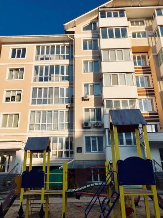 Двухуровневая квартира 143 кв.м. на Мечникова. Ірпінь. фото 1