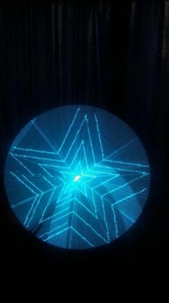 Голограмма. Голографическая анимация. Днепр. фото 1