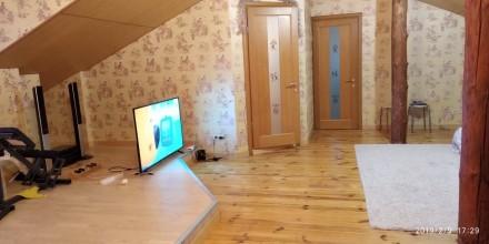 Продажа 6-комнатной двухуровневой квартиры. Донецк. фото 1