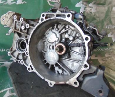 Коробка переключения передач МКПП/КПП Mitsubishi Outlander XL 2.0 6ст. Ровно. фото 1