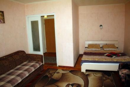 Квартира почасово. Киев. фото 1