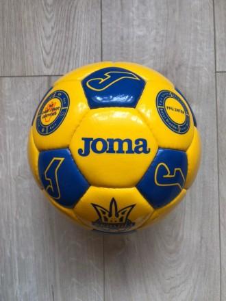 Мяч футбольный Joma. Ивано-Франковск. фото 1