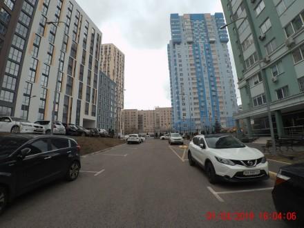 1-к квартира 47м2 в новом доме, Богдановская 7г. Киев. фото 1