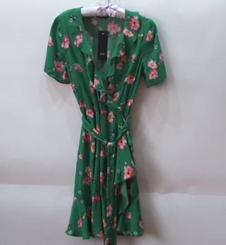 Суперплатье приближающегося лета uk 6, f&f, великобритания. Полтава. фото 1
