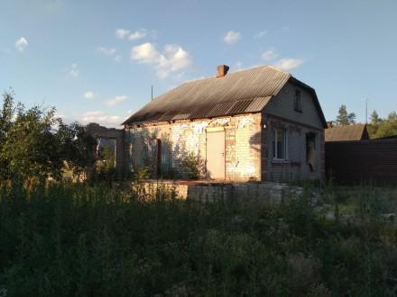 Участок возле леса в Жихаре !. Харьков. фото 1