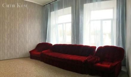 Продам выделенную комнату (мини-квартиру) напротив Водного.. Одесса. фото 1