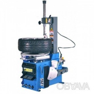 шиномонтажный стенд автомат Best T521 - 380В Станок шиномонтажный полуавтоматиче