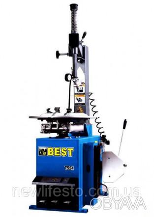 шиномонтажный станок купить Best T524 - 380 В Станок шиномонтажный полуавтоматич