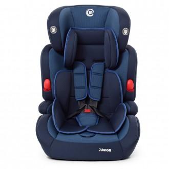 Камино Джуниор 1008 автомобильное кресло для детей от 9мес до 12лет групп 1-2-3. Хмельницкий. фото 1