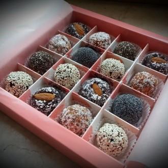 Полезные сладости. ЭКО-конфеты.. Запорожье. фото 1