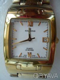 швейцарские часы CANDINO С4156 б у.рабочие.. Киев. фото 1