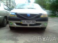 Dacia Logan 2006. Киев. фото 1