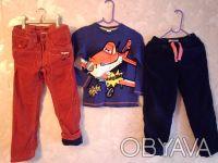 Гардероб легкой одежды на мальчика,все покупалось в Италии, Швейцарии для себя; . Чернігів, Чернігівська область. фото 8