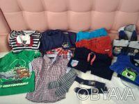 Одежда на 3-6 лет. Чернигов. фото 1