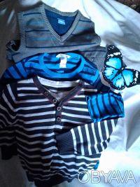 Гардероб легкой одежды на мальчика,все покупалось в Италии, Швейцарии для себя; . Чернігів, Чернігівська область. фото 7