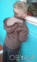 Легкая курточка  Palomino. Отлично подойдет на весну или осень. Рост указан 104. Киев, Киевская область. фото 4
