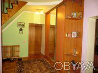 2-х этажный комфортный дом с евроремонтом и благоустроенной территорией, общей п. Астра, Чернигов, Черниговская область. фото 11