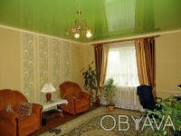 2-х этажный комфортный дом с евроремонтом и благоустроенной территорией, общей п. Астра, Чернигов, Черниговская область. фото 9