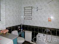 2-х этажный комфортный дом с евроремонтом и благоустроенной территорией, общей п. Астра, Чернигов, Черниговская область. фото 3