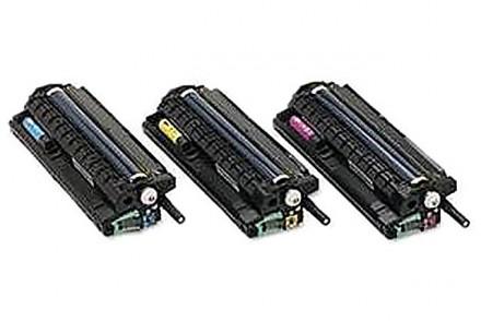 GESTETNER SPC410DN фотобарабаны – лазерный принтер. Днепр. фото 1