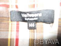 Тениска б/у, на рост 146.. Киев, Киевская область. фото 4