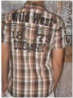 Тениска б/у, на рост 146.. Киев, Киевская область. фото 3