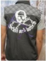 Тениска б/у, в хорошем состоянии, на рост 152. Киев, Киевская область. фото 3