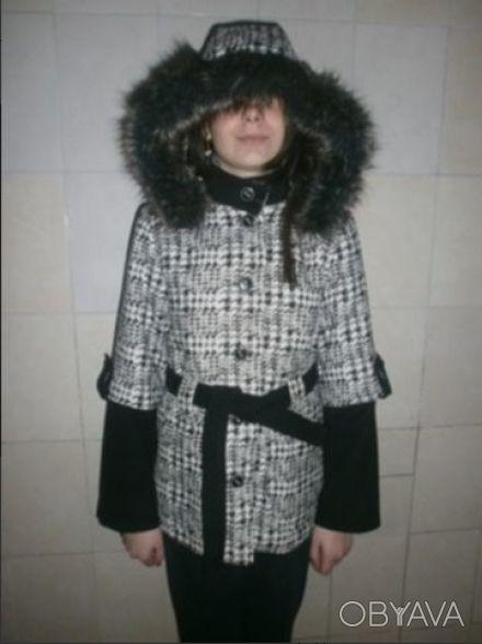 состояние отличное (на 12 баллов или  оценка 5 ) дочка носить одежду аккуратно . Белая Церковь, Киевская область. фото 1