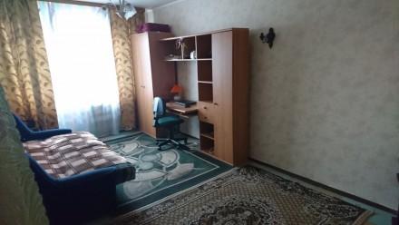 Меняю 1 комнатную Центр на 2 комнатную Центр. Павлоград. фото 1